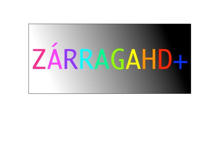 Logo Letras fondo gris